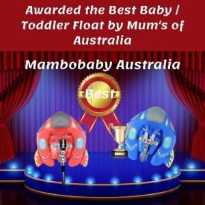 Mambobaby Australia Spaceship Chest Float My Baby Bubble Spa My Bubble Boutique the best