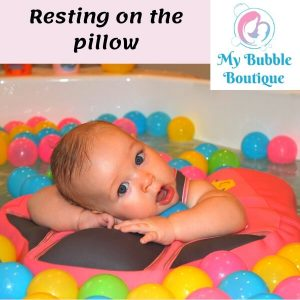 Mambobaby Australia Just Chill Chest Float My Baby Bubble Spa My Bubble Boutique Relaxing